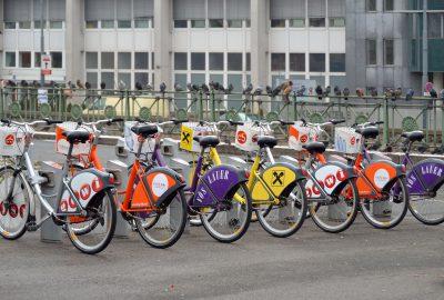 Von Cityrad bis Mountainbike: Fahrradtypen und ihre Nutzung