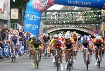 Die besten Radsportveranstaltungen in Deutschland