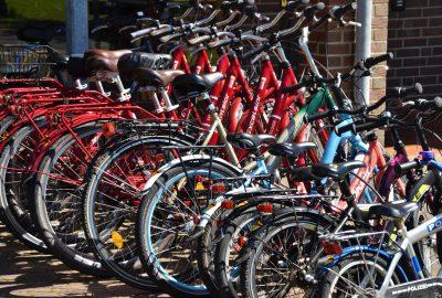 Die Top-Marken für Fahrräder in Deutschland