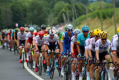 Die Trikots der Tour de France Trikots und ihre Bedeutungen