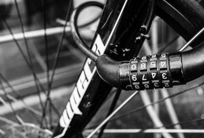 4 Tipps, um dein Fahrrad vor Diebstahl zu schützen