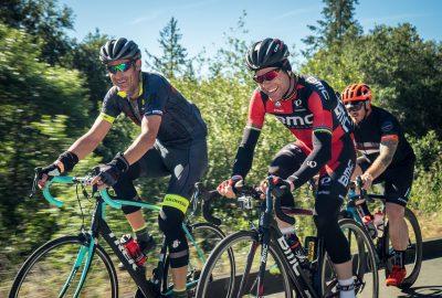 Die gesundheitlichen Vorteile von Radfahren